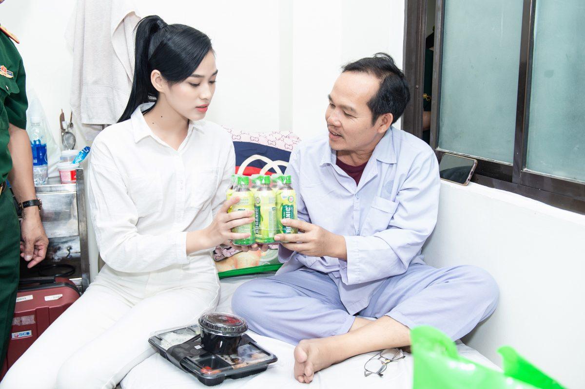 Trà mát gan Boganic và sự lựa chọn của cuộc thi Hoa Hậu Việt Nam 2020